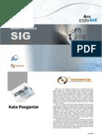 Tutorial Sistem Informasi Geografis
