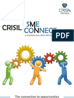Crisil Sme Connect May11