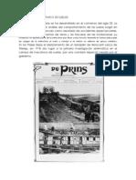 HISTORIA DE LA MECÁNICA DE SUELOS