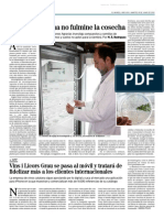 WEB19JN - Cataluña - INNOVADORES - Grauonline App Iphone Nextmedia