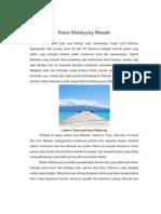 PAPER Geomorfo Pantai Malalayang