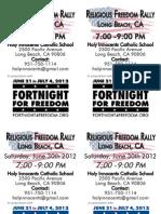 Fff Rally Flyer 9