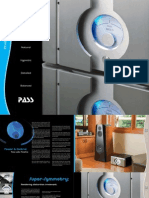 2012 Pass Line Brochure