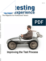 Domain Specific Testing for AMI Implementation Programs of Utilities