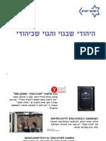היהודי שבגוי והגוי שביהודי