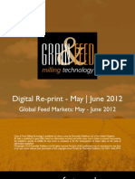 Global Feed Markets