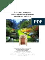 Anotaciones Al Castillo Interior de Santa Teresa