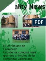 Revista de David Acabada y Corregida