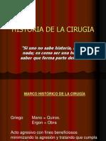 01.- Historia_de La Cirugia