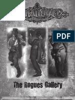 UnMet RoguesGallery