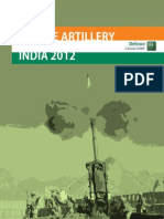 India Artillery 2012_defence Iq