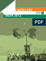 India Artillery 2012_defence Iq