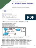 CCNA 1 Final Exam 2012 e.g