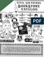 1980 Civil Air Patrol Bookstore Catalog
