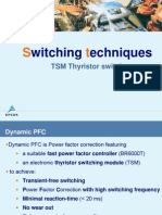 Thyristor Switching Techniques PQS TSM[1]