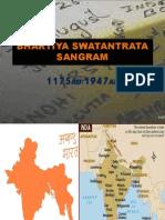 Bhartiya Swatantrata Sangram