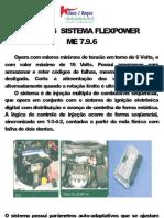 Astra g Flexpower