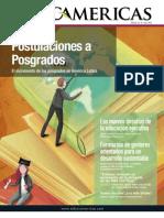 Revista Educamericas , Junio 2012, Edición 9