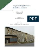 mcelderryparkstreettreesreport 9 13 2011