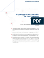 Mapping Future Scenarios for the Eurozone