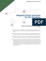 Mapping Future Scenarios for the Eurozone