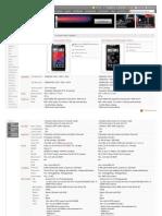Motorola Razr vs Droid Razr
