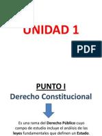 Unidad 1 Guia constitucional