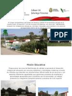 El Colegio de Bachilleres Del Estado de Veracruz cobaev 54 Jalacingo