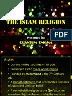 The Islam Religion