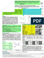 Sucrose and Inulin Undecylenic Acid Esters