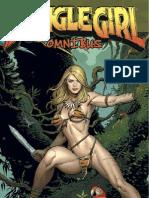 Jungle Girl Omnibus Vol. 1 TPB