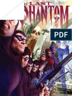 The Last Phantom Vol. 2