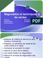 recapitulatif  negociation et techniques de vente