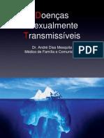 Doenças Sexulamente Transmissíveis