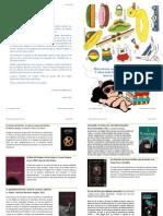 2012 Folleto Biblio Verano