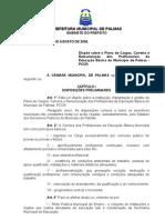 1. PCCR Lei 1445 Alterado Lei 1827 de 09.12.11