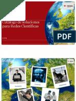 Redes Científicas v3.0