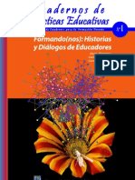 CUADERNOS DE PRACTICAS EDUCATIVA Nº 1