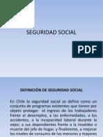 Seguridad Social (Pp)