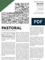 Boletim Semanal 24/06/2012 a 30/06/2012