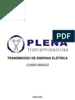 Apostila - Transmissão de Energia Elétrica - Curso Básico