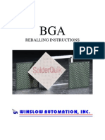 Solderquick Bga Reballing Instruction Manual