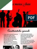 La Musica Jazz
