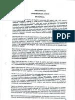 Resolución 66 COMEX Restricción Vehículos