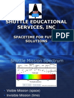 Shuttle Missions