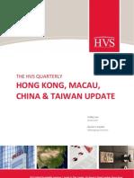 Hong Kong Update
