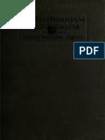 Zoroastrianism and Judaism (1918) Carter, George William, 1867-1930