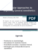 [3]Molecular Approaches in General Anesthetics