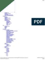 Documentación en Proyectos
