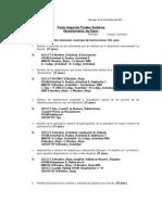 Pauta Solemne 2 Modelamiento Datos 2010 2